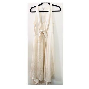SUPER RARE JOIE *IVORY* KATANIYA DRESS!!